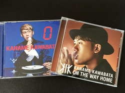 川畑要CD.jpg